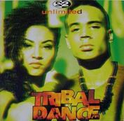 "Picture of Tribal Dance - 2 Unlimited - 12"" Maxisingle"