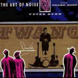 "Picture of Peter Gunn - Art of Noise - 12"" Maxisingle"