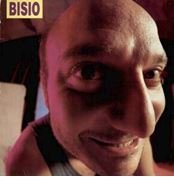 "Picture of Alfonso 2000 - Bisio Claudio - 12"" Maxisingle"