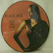 "Picture of Ride on time - Black Box - 12"" Maxisingle"