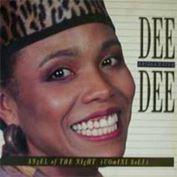 "Picture of Angel of the night ( Uomini Soli) - Bridgewater Dee Dee - 12"" Maxisingle"