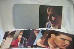 Picture of Elvis Aron Presley - 1955-1980 25 Anniversary - Presley Elvis - Box Set