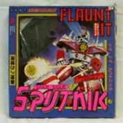 Picture of Flaunt it - Sigue Sigue Sputnik - Box Set