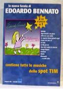 Picture of Afferrare una stella - Bennato Edoardo - Display