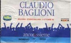 Picture of Ancora Assieme - Baglioni Claudio - Memorabilia