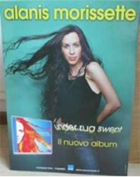 Picture of Under rug swept - Morissette Alanis - Display