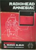 Picture of Amnesiac - Radiohead - Display