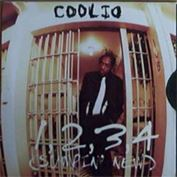 Picture of 1234 - Coolio - CD Single