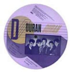 "Picture of Duran Duran - Duran Duran - 7"" 45 rpm"