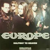 "Picture of Halfway to Heaven - Europe - 7"" 45 rpm"