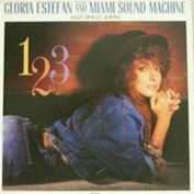 "Picture of 123 - Estefan Gloria - 12"" Maxisingle"