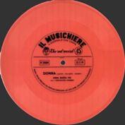 "Picture of Donna - Fei Annamaria - 7"" 45 rpm"