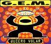 """Picture of Quiero Volar - GEM - 12"""" Maxisingle"""