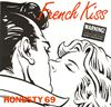 "Picture of French Kiss - Honesty 69 - 12"" Maxisingle"
