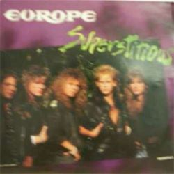 """Picture of Superstitious - Europe - CD 3"""""""