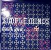 "Picture of Don't you - Simple Minds - 12"" Maxisingle"