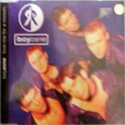 Picture of Love me for a reason - Boyzone - CD Single