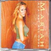 Picture of Against all odds - Carey Mariah - CD Single