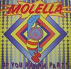 "Picture of If you wanna party - Molella - 12"" Maxisingle"