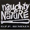 """Picture of OPP REMIXES - Naughty by nature - 12"""" Maxisingle"""