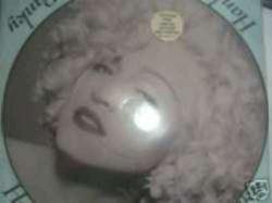 "Picture of Hanky Pamky - Madonna - 12"" Maxisingle"