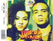 Picture of Tribal Dance - 2 Unlimited - CD Single