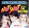 """Picture of I'm on fire - Hot Shot - 12"""" Maxisingle"""