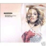 Picture of American Pie - Madonna - CD Single