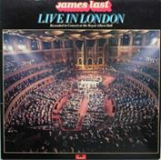 Picture of Live in London - Last James - LP 33 rpm
