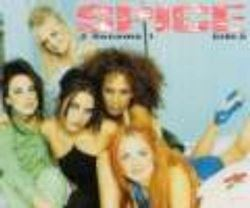 Picture of 2 Become 1 - Spice Girls - CD Single