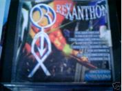 Picture of Polaris Dream - Rexanthony - CD Single