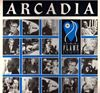 "Picture of The Flame - Arcadia - 12"" Maxisingle"