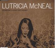 Picture of Someone Loves You Honey - Mc Neal Lutricia - CD Single