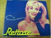 Picture of Di notte specialmente - Rettore Donatella - CD Single