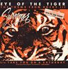 "Picture of Eye of the tiger - Survivor - 7"" 45 rpm"