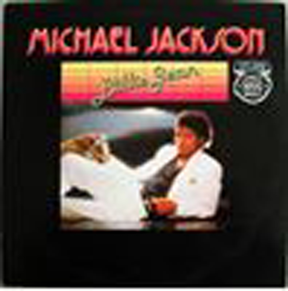 "Picture of Billie Jean - Jackson Michael - 12"" Maxisingle"