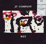 "Picture of Wet - JT Company - 12"" Maxisingle"