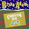 """Picture of Christmas time - Adams Brian - 12"""" Maxisingle"""